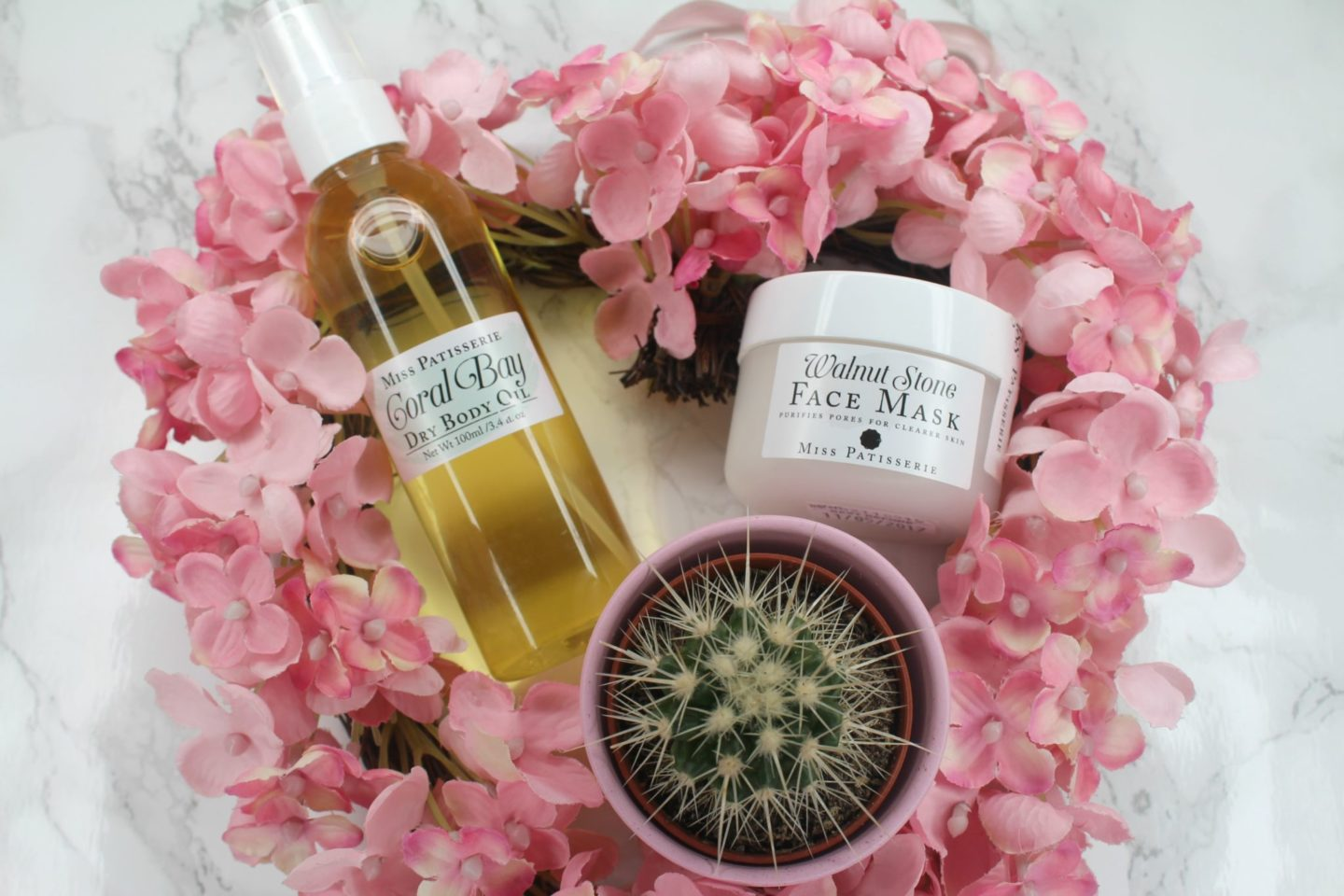 MY NATURAL AND VEGAN WINTER PAMPERING FAVOURITES