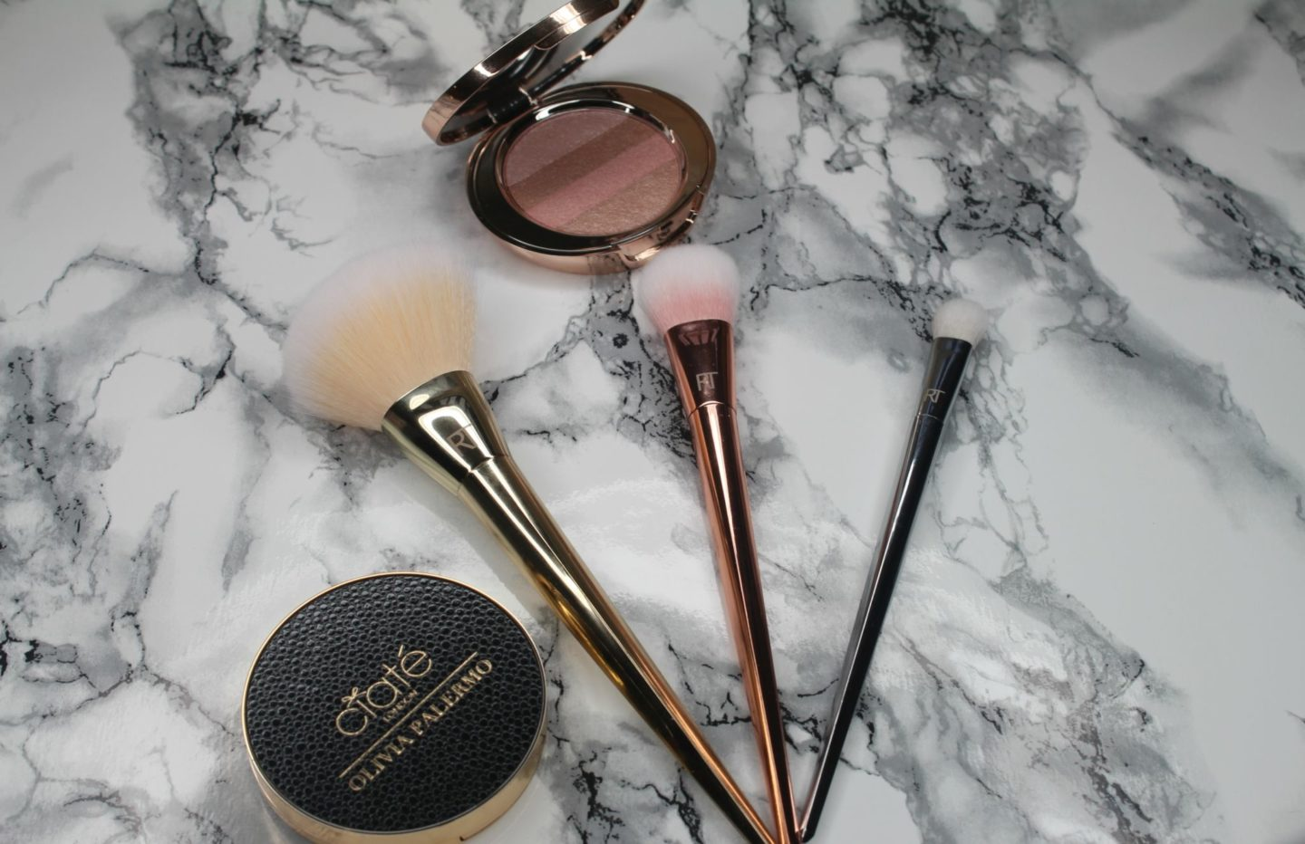 THE BEST CRUELTY-FREE AND VEGAN MAKEUP BRUSHES